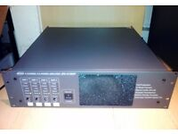 JEDIA JPA-4120DP 4-channel Power Amplifier