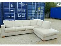 Sofology corner sofa
