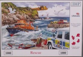 Jigsaw puzzle for sale