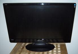 """Hanns-G HH241 HDMI PC Monitor 24"""""""
