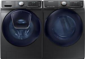 Big Saving on Samsung  , LG New and Dent and Scratches Washer and Dryer   Start From