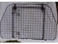 Barjo Tailgate Dog Guard for Volvo 850 Estate or V70 Classic