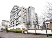 STUNNING NEW BUILD ¦ ROYAL DOCKS E16 ¦ GYM+PARKING SPACE!! AVLB NOW!!