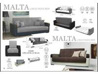 Storage sofa 💫 Brand New 💫 Delivery available ✅