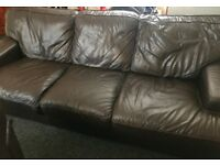 Large 2-3 seater couch in great condition, need a quick sale due to house move and it not fitting