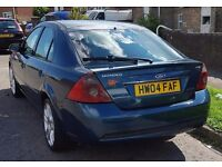 2ltr ford mondeo