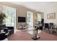 Beautiful Apartment South Kensington