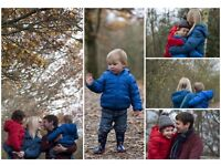 Family photography in Nottingham and Derby by Nathan Walker
