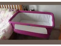 Chicco Next2Me Crib