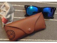 Ray Ban wayfarer Men's Sunglasses