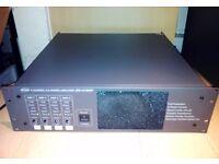 JEDIA JPA-4120DP 4-channel Power Amplifier