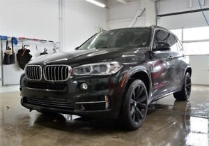 2015 BMW X5 XDRIVE DIESEL PANO ROOF NAV BACK UP CAMERA
