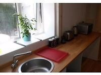 Short term let - Lovely one bedroom flat in St Marychurch, Torquay