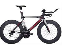Kuota Kalibur TT Bike