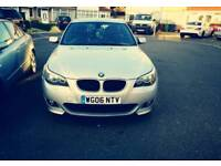 Bmw e60 520 diesel M body 2006 keyless entry