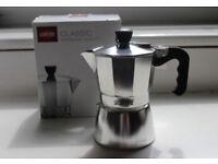 Classic Espresso Maker LacaFeterie