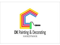 PROFESSIONAL PAINTER, DECORATOR, HANDYMAN AVAILABLE