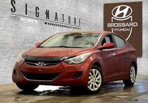 2011 Hyundai Elantra GL A/C BLUETOOTH