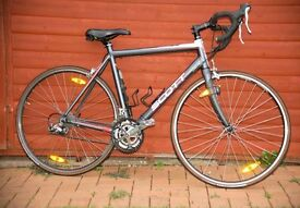 SCOTT SPEEDSTER S60 ROAD BIKE for sale