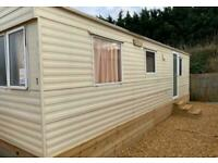 3 bedroom static caravan house for rent £495 pcm