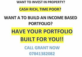 Property Portfolio Building
