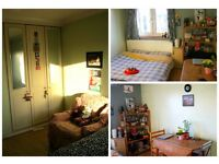 ----- A very big and clean room for girls or couples -- all bills and wifi included - available now