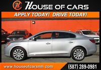 2013 Buick LaCrosse Luxury *$143 Bi Weekly with $0 Down!*