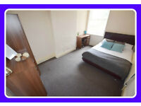 Double Room in Kings Heath, B14