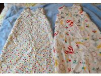 Two Grobags 18-36 months 2.5tog