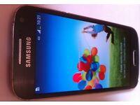 Samsung Galaxy S4 mini GT-I9195 (UNLOCKED) Smartphone