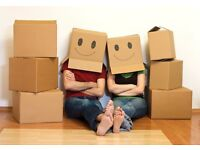 24/7 HOME REMOVAL AND DELIVERY SERVICES.***FAST, FRIENDLY,  & EFFICIENT *** MAN AND Luton VAN HIRE.