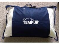 Brand new sealed tempur travel pillow