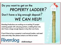 Do you need HELP to get on the PROPERTY LADDER?