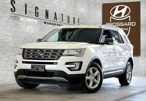 2016 Ford Explorer 4X4 TOIT OUVRANT CUIR