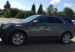 2013 Chevrolet Equinox 1LT *Heated Seats*