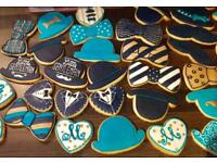 Personalised custom SUGAR COOKIES