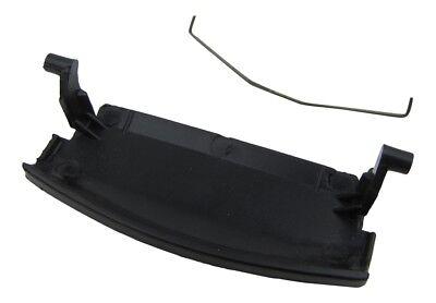 Ersatz - Druck / Verschluß Taste Armlehne Mittelarmlehne für Audi A4 S4 8E B6/B7