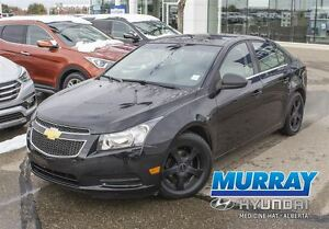 2011 Chevrolet Cruze LS | Onstar | A/C | Alloy Wheels