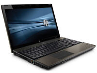 HP Probook 4525s - 4GB Memory - 1TB Hard Drive - AMD CPU/GPU - Windows 10 - Warranty