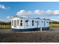 Luxury Mobile Homes for RENT - HOUSING BENEFIT TENANTS WELCOME