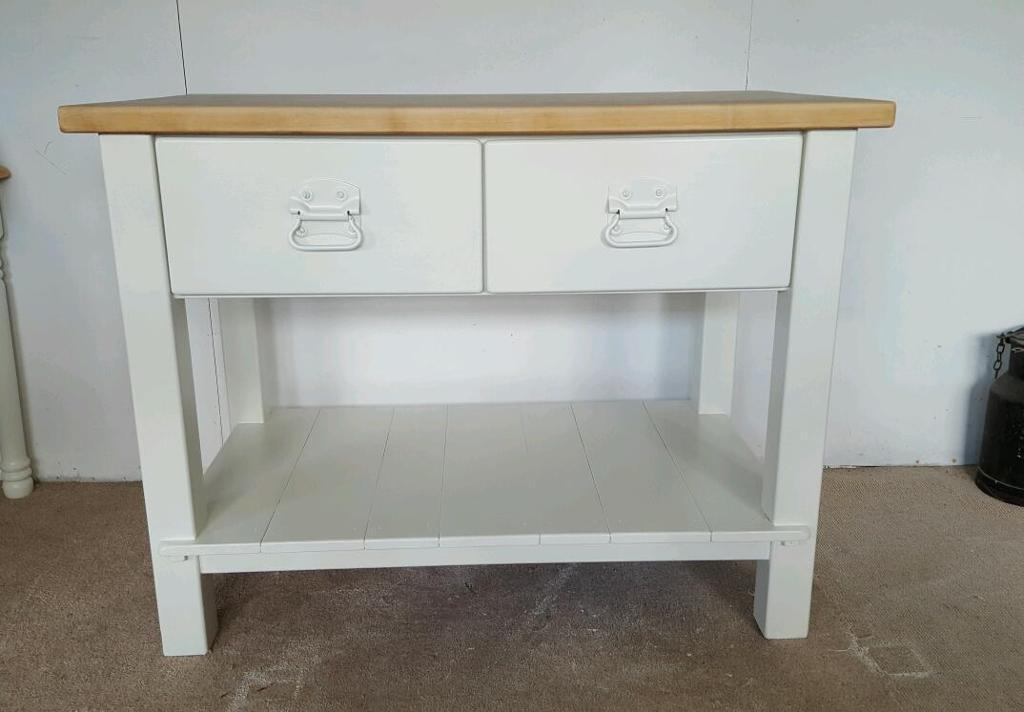 Kitchen Island John Lewis john lewis of hungerford kitchen island | in wantage, oxfordshire