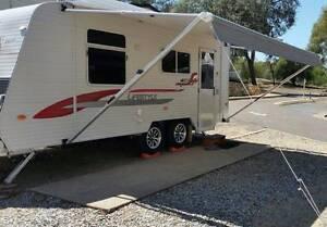 2013 Coromal Lifestyle 540S Mawson Lakes Salisbury Area Preview