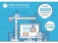 L3webdesign - Bring Your Business to Life