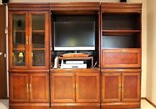 3 piece TV unit Grovedale Geelong City Preview