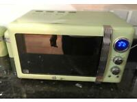 Microwave Toaster for sale