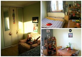 🌟Good and Very Big Room for Girls or Couples....All bills +WIFI included...Available now !🌟