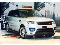 ★🚷KWIKI AUTO SALES🚳★2013 LAND ROVER RANGE ROVER SPORT 3.0 SDV6 AUTOBIOGRAPHY DYNAMIC DIESEL★