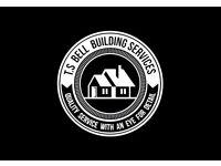 Property Maintenance, Decorator, Carpenter, Plasterer, Tiler, Builder, Plumber etc