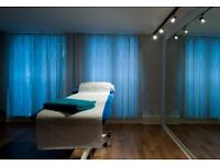 Treatment Rooms & Gym with Pilates Reformers for RENT - HOURLY or DAY RATES available - West London