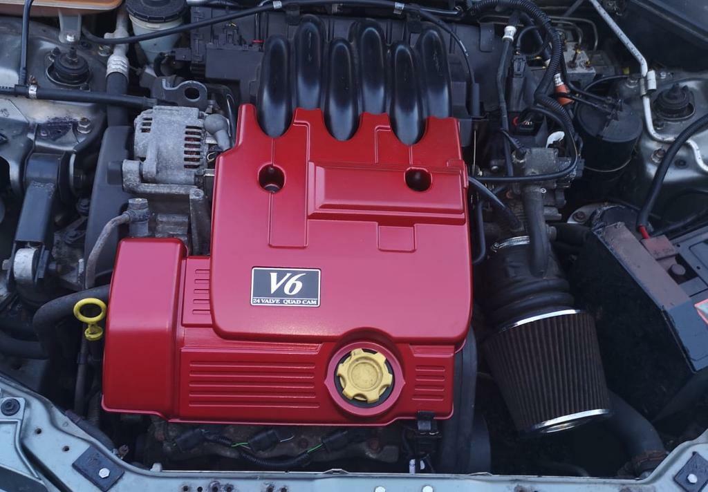 MG ZS 180